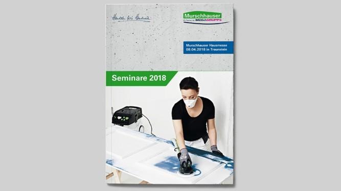 Titelseite Seminar Planer